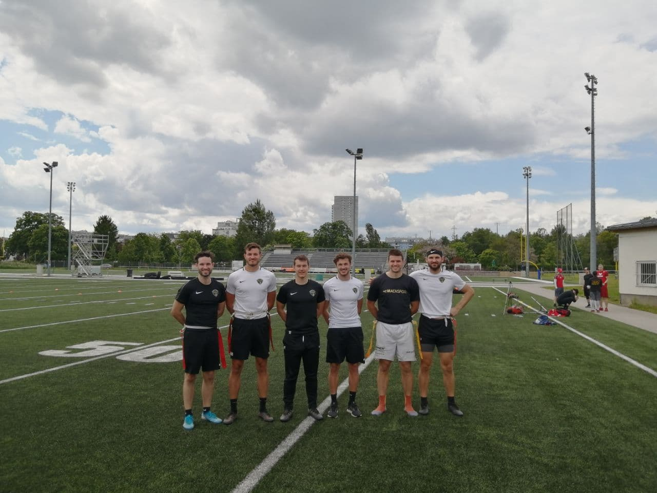 Nationalteam Tryout